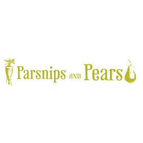 parsnips